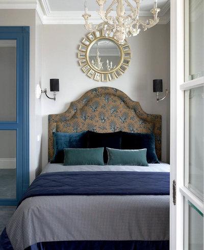 Спальня by Katerina Lashmanova