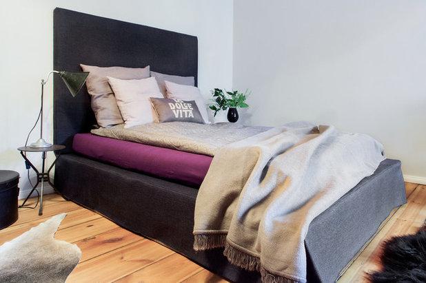 Modern Schlafzimmer by Luca Girardini - Photos