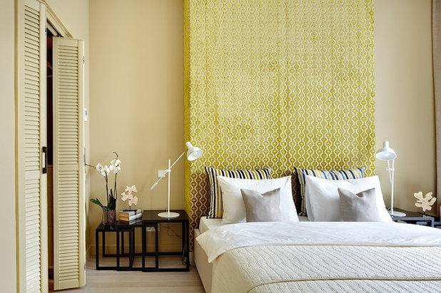Contemporary Bedroom by Berphin Interior