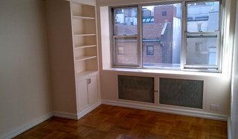 Apartment Renovation (Madison Ave)