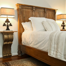 Traditional Bedroom by Design In A Day