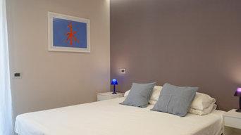 Appartamento 60 mq - Roma, Garbatella -