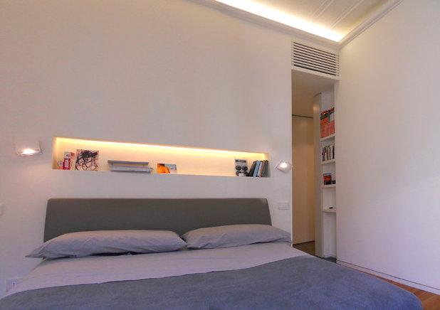 10 comodini alternativi decisamente non convenzionali - Camere da letto in cartongesso ...