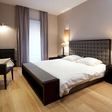 Appartamento Ginevra   521 MQ