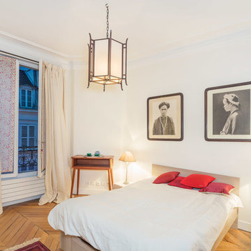 Appartement Rue Courty