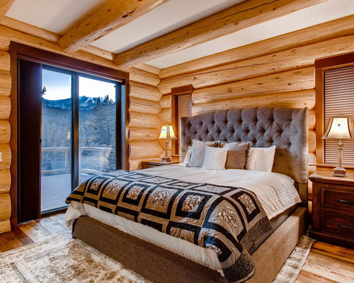 Our 11 Best Rustic Bedroom Ideas Decoration Pictures Houzz