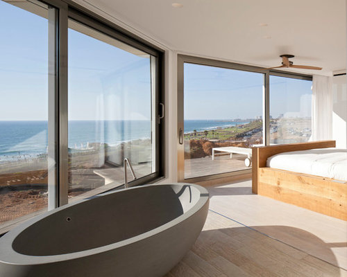bathtub in bedroom home design ideas pictures remodel and decor