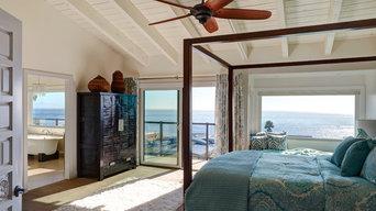 Aptos Beach House