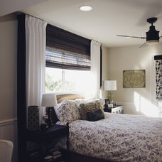 Traditional Bedroom by Principle Design & Construction
