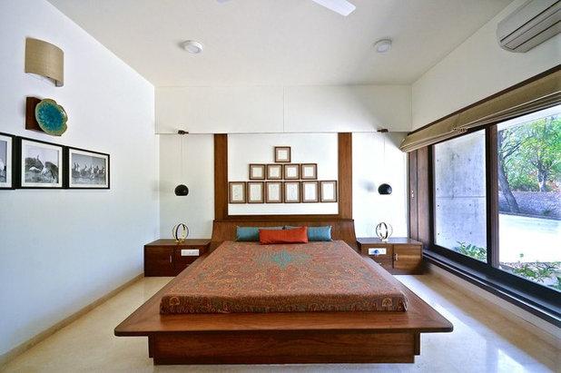 Contemporary Bedroom by Modo Designs