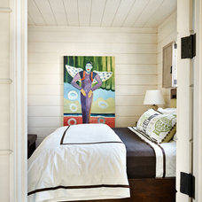 Traditional Bedroom by Wiseman & Gale Interiors