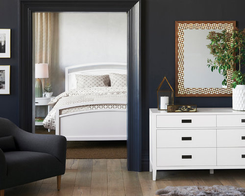 Crate And Barrel Bedrooms