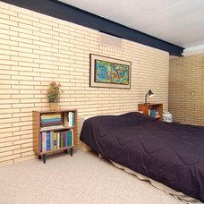 Modern Bedroom Architect - Jack Viks