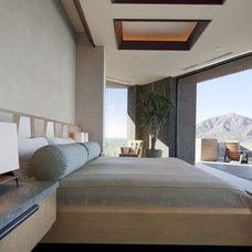 Southwestern Bedroom by Swaback Partners, pllc