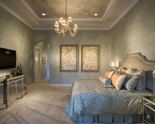 Suede faux finish paint home design ideas pictures for What finish paint for bedroom