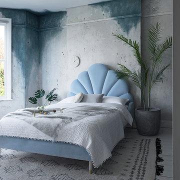 Ariel Bed