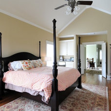 Traditional Bedroom by Phoenix Renovations