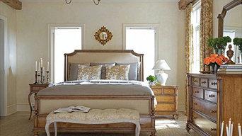 Arrondissement bed