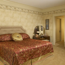 Traditional Bedroom by Kelsie Hornby, ASID, Elegant Designs, Inc.