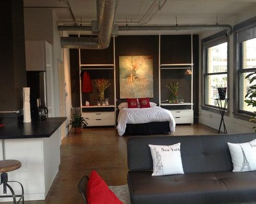 Studio Apartment Home Design Ideas Pictures Remodel And