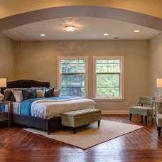 Traditional Bedroom by Kariel Staging & Decor