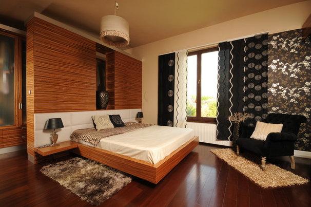 Contemporary Bedroom by Art&deco