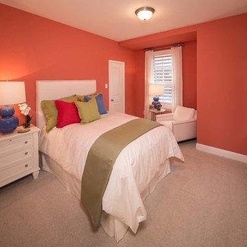 Artesia // Prosper, TX // Highland Homes // Plan 557