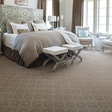 Traditional Carpet Tiles by Ropposch Brothers Flooring