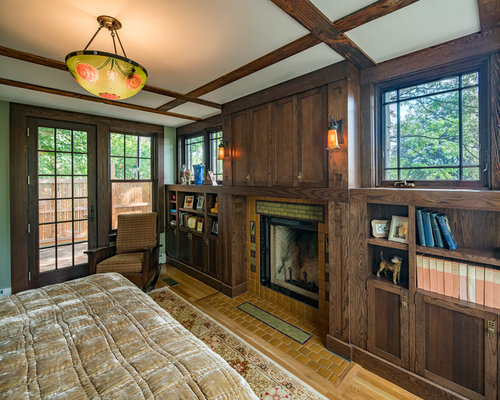 craftsman boston bedroom design ideas remodels photos houzz