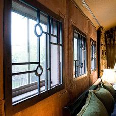 Traditional Bedroom by True Interiors, LLC