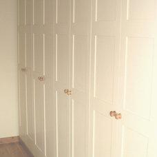 Traditional Bedroom by Carpenter & Carpenter Ltd