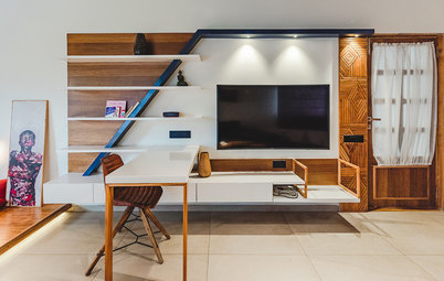 5 Things to Consider Before You Mount a TV on the Wall