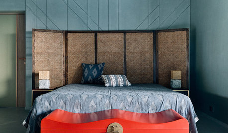 7 Master Bedroom Colour Schemes You Will Love