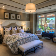 Traditional Bedroom by Ashton Woods Atlanta