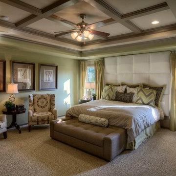 Ashton Woods Atlanta Bedrooms