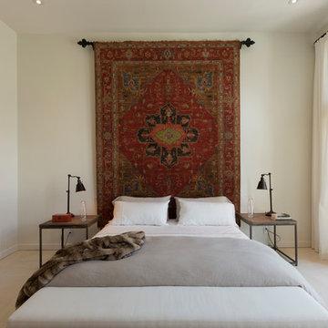 Ashton Woods Master Bedrooms
