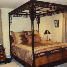 Asian Bedroom by Design Expectations