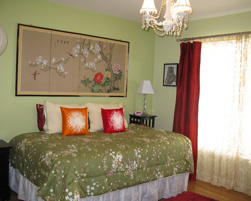 Curtains Ideas curtains for a green room : Green And Red Curtains Ideas, Pictures, Remodel and Decor