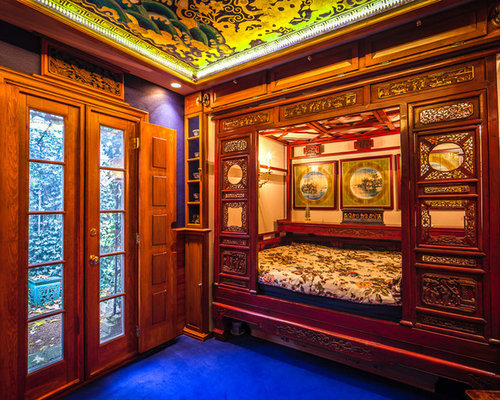 Houzz – Gypsy Bedroom Decor