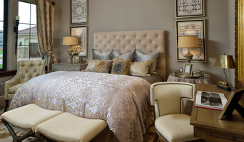 ASID Show House-Guest/ In-Law Suite