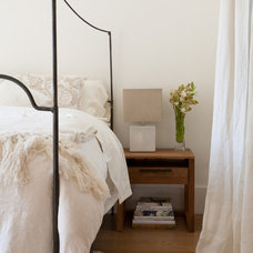 Contemporary Bedroom by Kathryn MacDonald Photography & Web Marketing