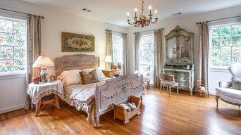 Atlanta Traditional Home