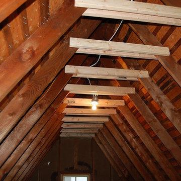 Attic Renovation Morristown, NJ