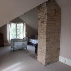 Traditional Bedroom by Kawartha Lakes Construction