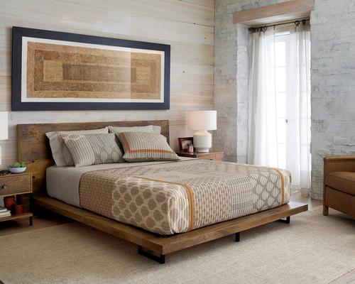 Crate and Barrel Bedrooms