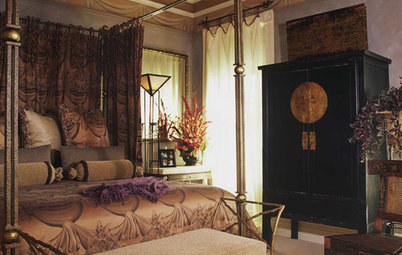A Touch of Chinoiserie