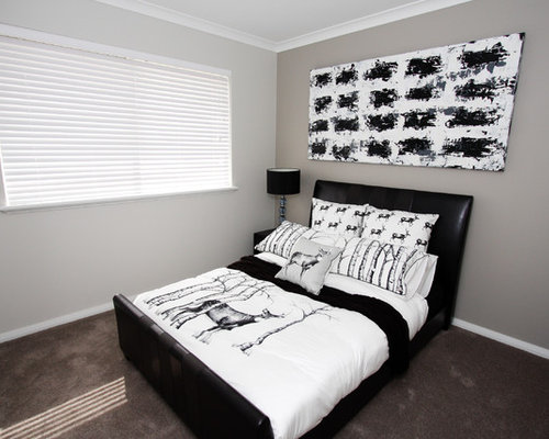 young adult bedrooms