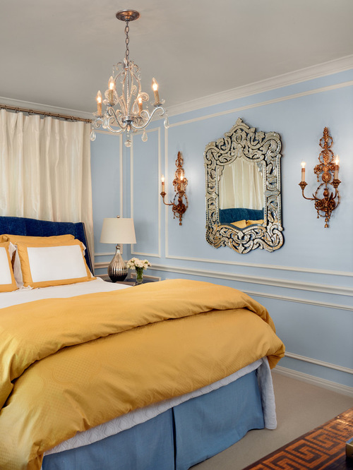 Wall Trim Moulding Houzz