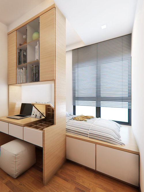 best modern bedroom design ideas remodel pictures houzz - How To Design A Modern Bedroom