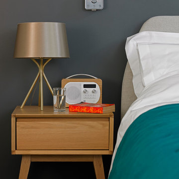 Autumn Winter 2016 Hive Bedside Table